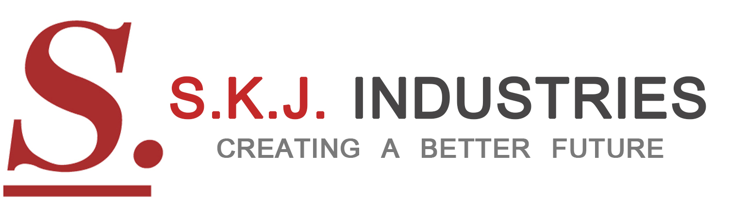 S.K.J. Industries Company Limited Logo